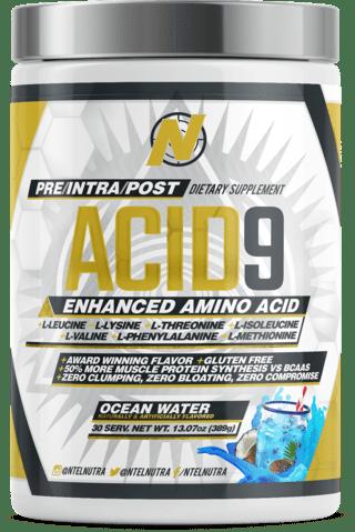 Acid9 267g
