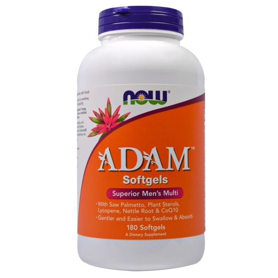 Adam 180 caps