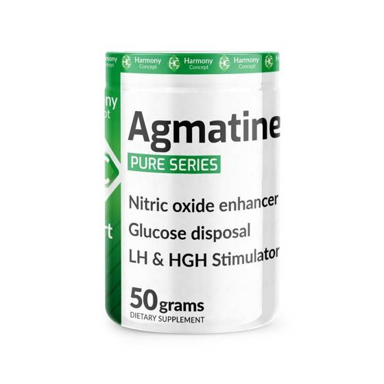 Agmatine AgmaPure 50g