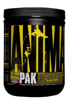 Animal pak powder 388g