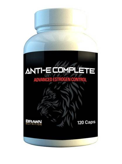 Anti-E Complete 120 caps