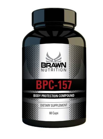 BPC- 157 500 mcg 60 caps