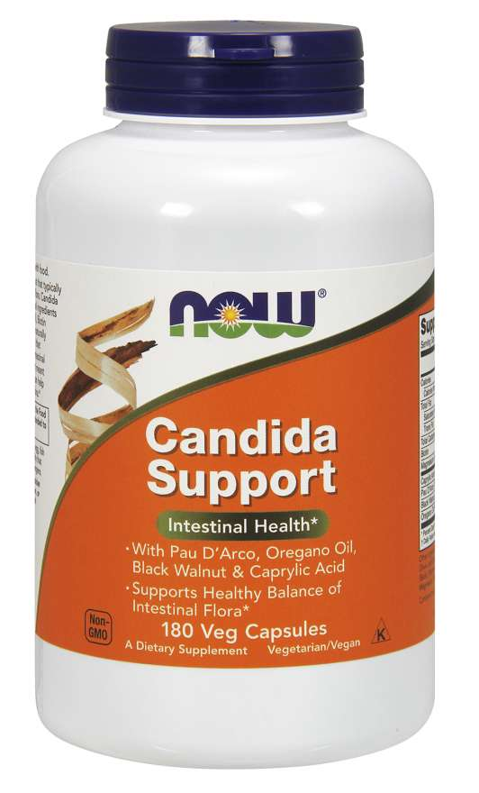 Candida Support 180 caps