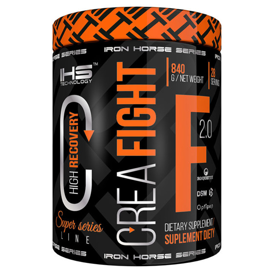 Crea Fight 840g