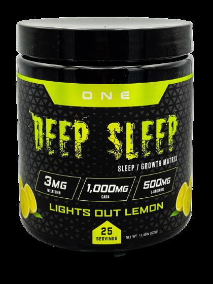 Deep Sleep 325g