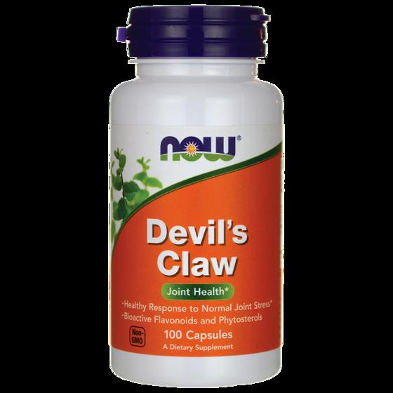 Devil's Claw 100 caps