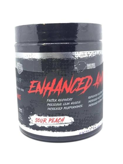 Enhanced Aminos
