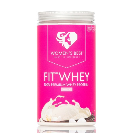 Fit Whey 500g
