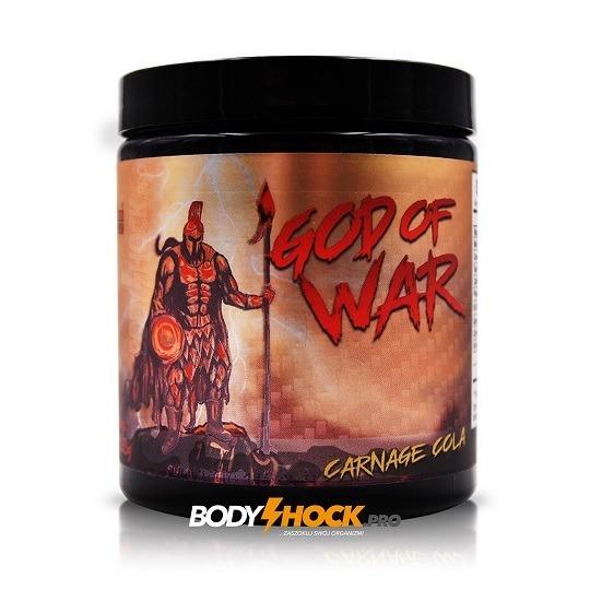 God of War 285 g