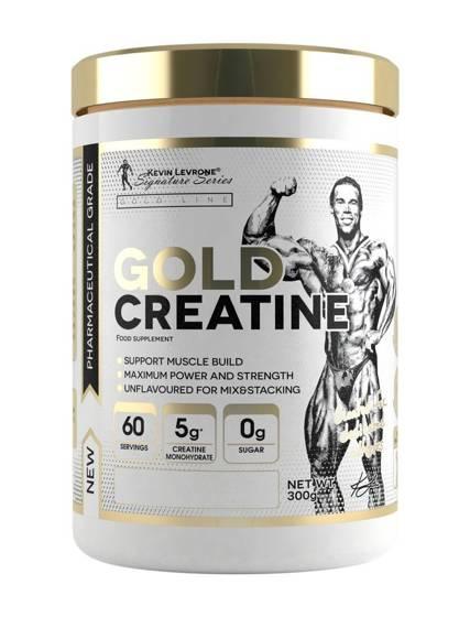 Gold Creatine 300g