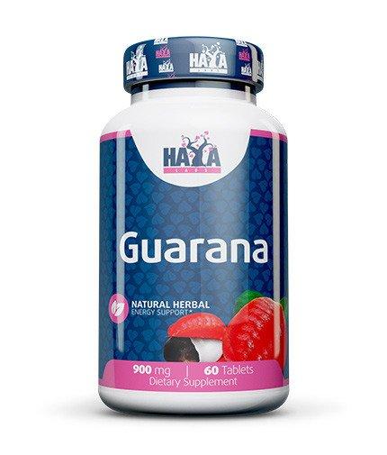 Haya Guarana 900mg 60 caps