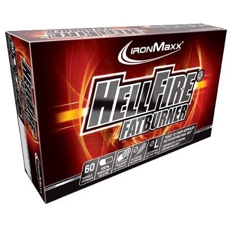 Hellfire fat burner 60 caps