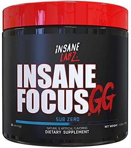 Insane Focus 150 g