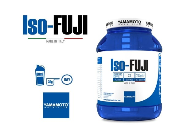 Iso Fuji 700g protein isolate