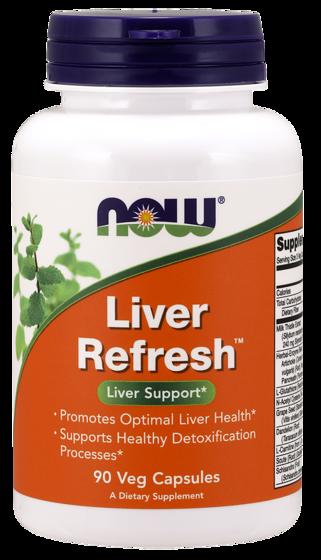 Liver Refresh 90 caps
