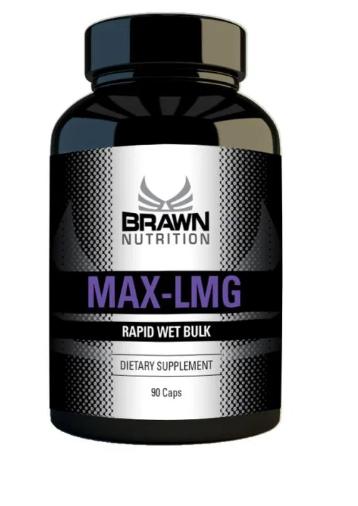 MAX-LMG 90 caps