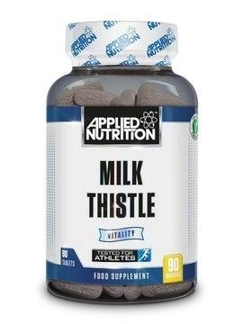 Milk Thistle 90 caps