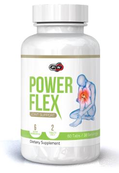 Power Flex 60 caps
