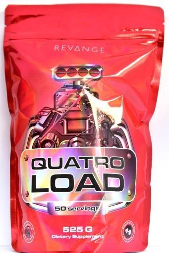 Quatro Load 525g