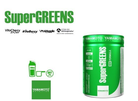 Super Greens 200g