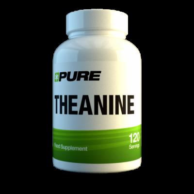 Theanine 120 caps