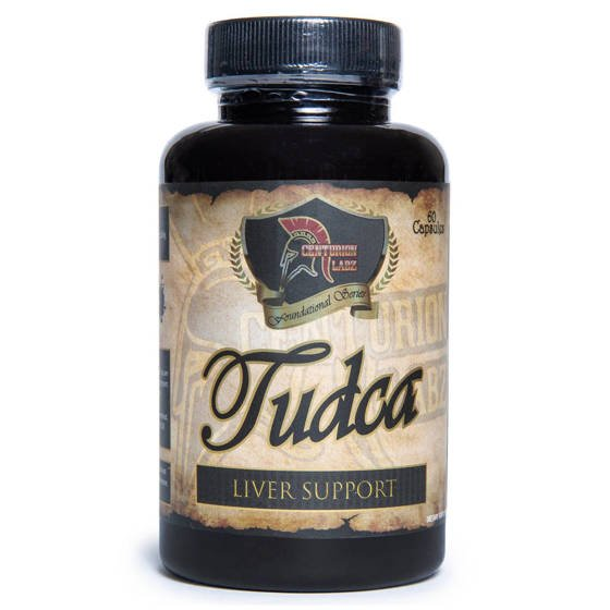 Tudca Liver Support 60 caps