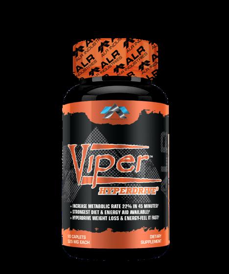 Viper Hyperdrive 90 caps