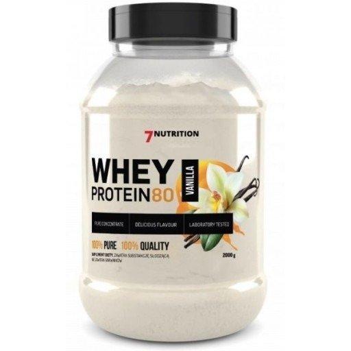 Whey Protein 80 2000g