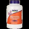 Glucosamine & Chondroitine With Msm 180 caps