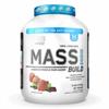 Mass Build 2720 g
