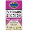 Vitamin Code Raw Antioxidants