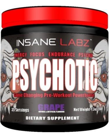 Psychotic 247 g USA