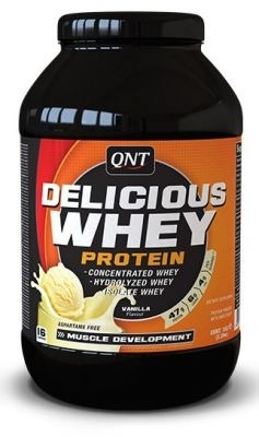 Delicious Whey  2,2kg