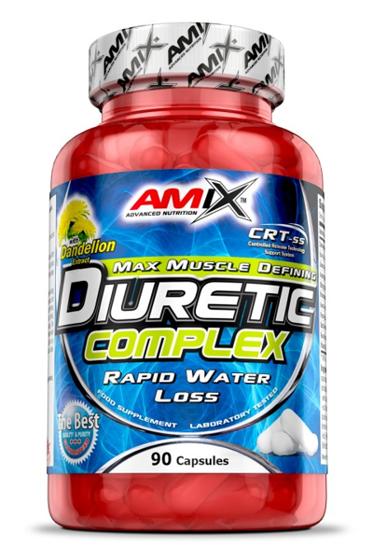 Diuretic complex 90 caps