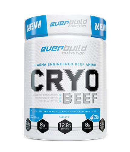 Cryo Beef Amino 300 caps