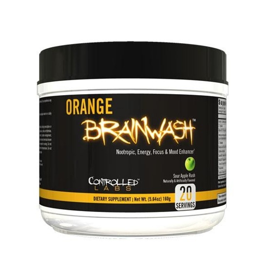 Brainwash 160 g
