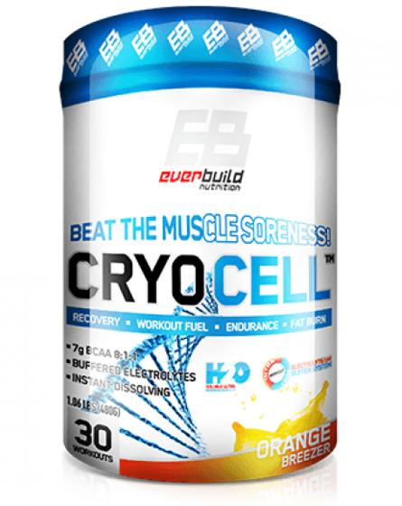 EB Cryo Cell 480g