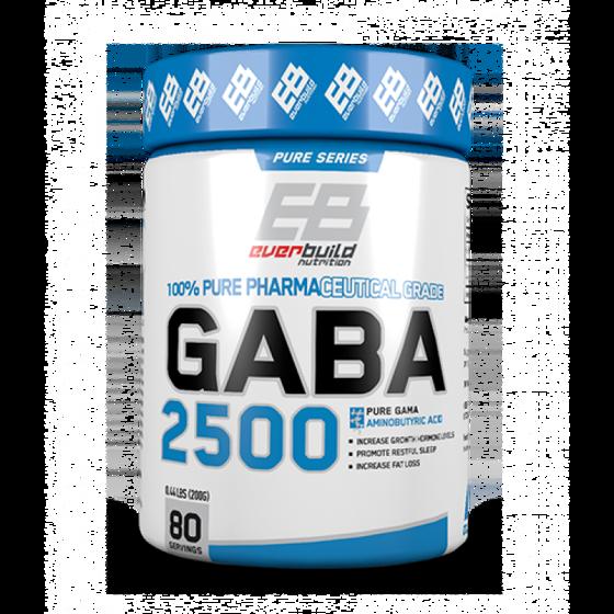 EB GABA 2500 200 g