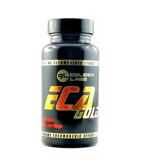 Eca Gold Original