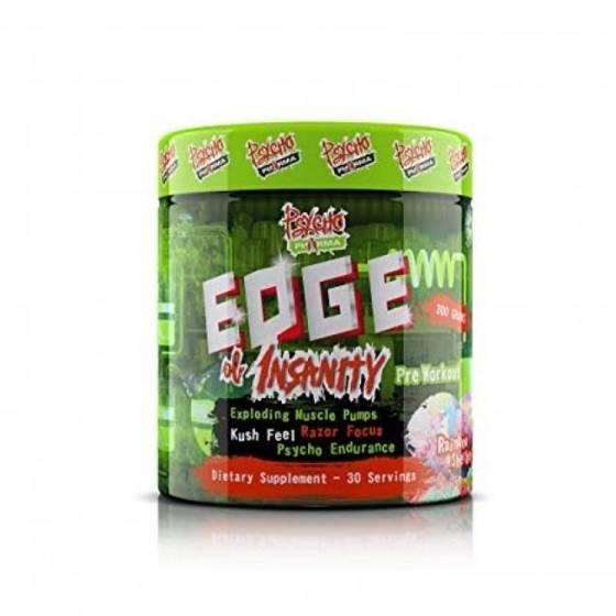 Edge of Insanity 300g - phenibut version