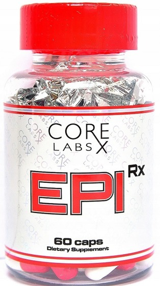 Epi Rx 20 mg 60 caps