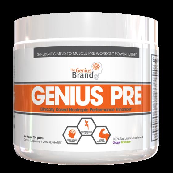 Genius Pre 315 g
