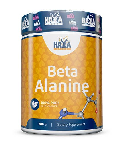 Haya Beta Alanine 100% Pure 200g