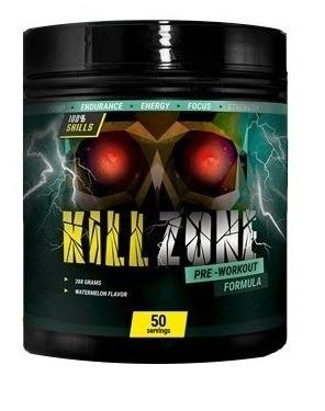 Kill Zone 388g