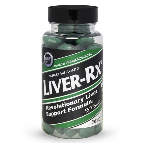 Liver-rx 90 caps