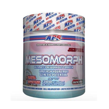 Mesomorph 3.0/V3
