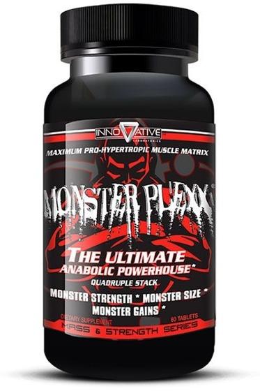 Monster Plexx 60 caps