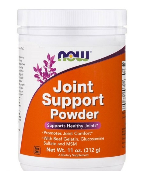 NowFoods Joint Support Powder 312g
