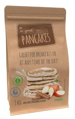 So Good Protein Pancakes 3kg