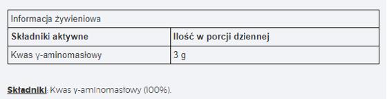 UNS GABA 200G